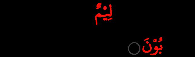 Dua Pada Ayat 10 QS. Al-Baqarah