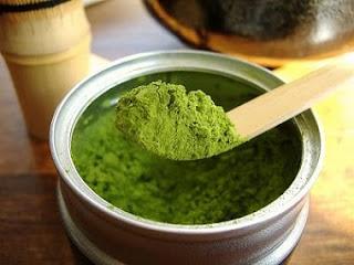 Cách làm thạch trà xanh hạt sen ngon ngọt bổ dưỡng 2