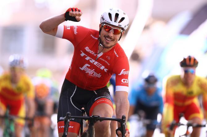 Challenge a Mallorca 2018 - Trofeo Campos - Porreres - Felanitx - Ses Salines