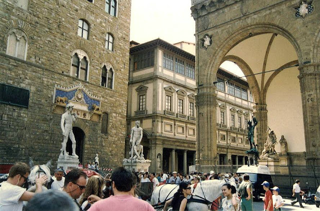Honeymoon Planning - Florence, Italy