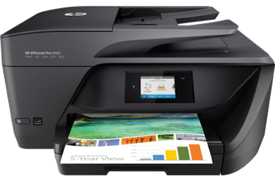 HP OfficeJet Pro 6961 Driver Download