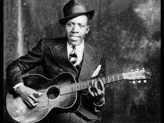 Robert Johnson, Sweet Home Chicago