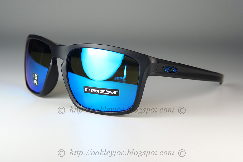 053dd533fc OO9269-1657 Sliver matte black + prizm sapphire  210 lens pre coated with  Oakley hydrophobic nano solution comes with complete original Oakley package