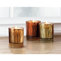 Woodland Maple Butter Scented Candle - Giftspiration
