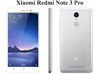 Firmware Xiaomi Redmi Note 3 Pro (Kenzo) Spesial Fix Jaringan 4G