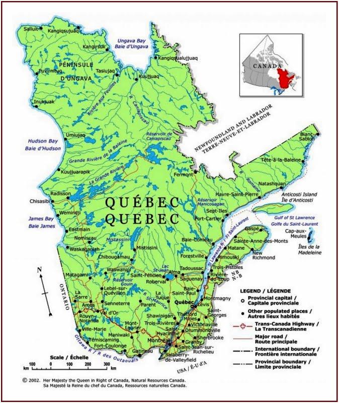 carte-du-quebec-avec-les-villes