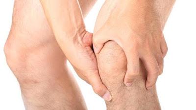 Cauzele durerii de genunchi
