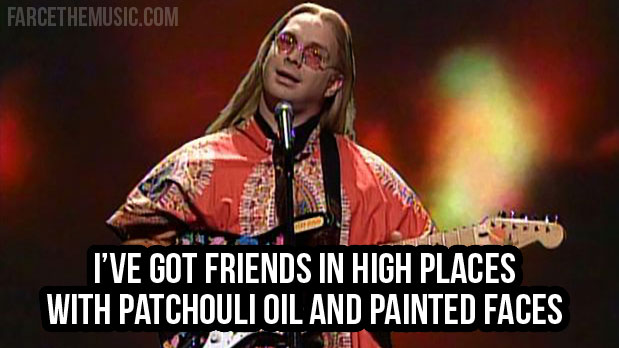 Farce The Music Friday Morning Memes Merle Waylon Garth