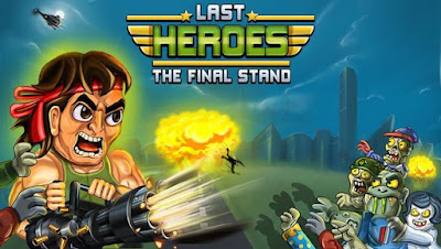Downoad Game Download Game Mod Last Heroes – Explosive Zombie Defense Shooting v1.3.0 + Mod
