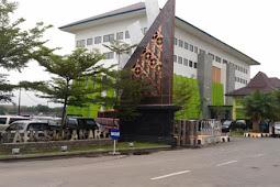 Jurusan dan Daya Tampung SPAN PTKIN Institut Agama Islam Negeri Surakarta (IAIN Surakarta)