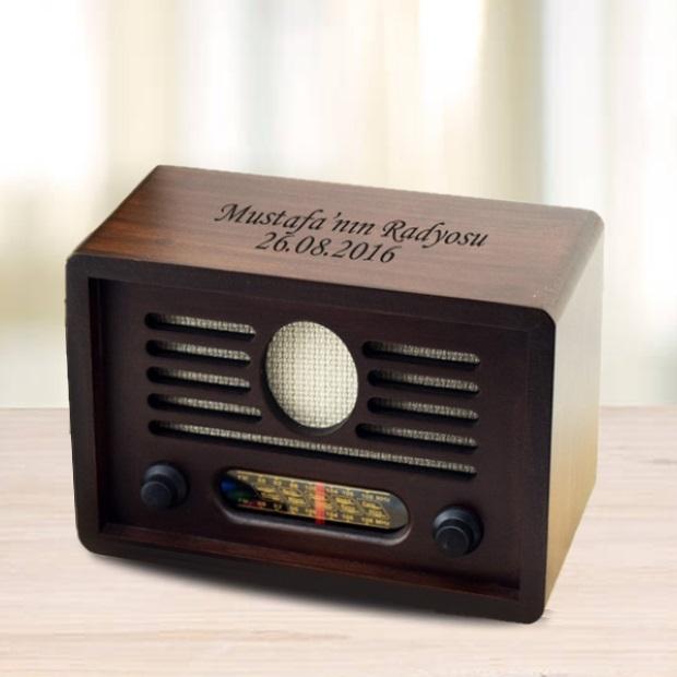 nostaljik radyo