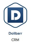 Dolibarr 3.9.1-1 CRM Installer 2016