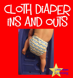 basics of cloth diapers
