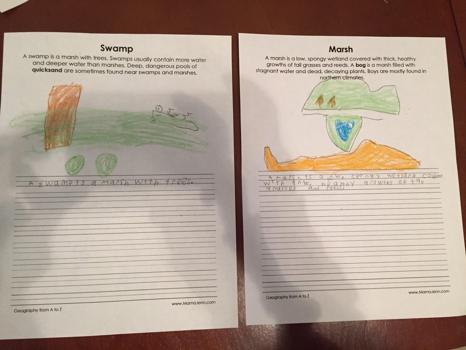 Our Homeschool Journey