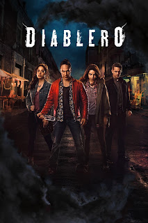 Diablero: Season 1, Episode 8