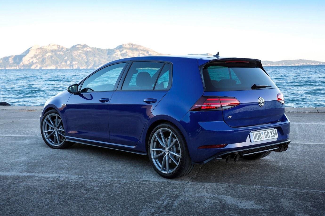 VW Golf R (performance kit) - MS+ BLOG