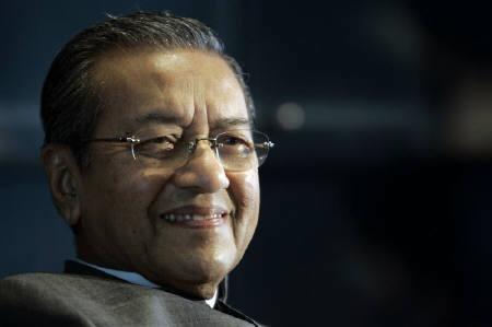 Rahsia Mengapa Tun Mahathir Tidak Suka Gunting Rambut Dan