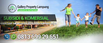 Lowongan Kerja Lampung 2018 di Gallery Property Lampung Terbaru
