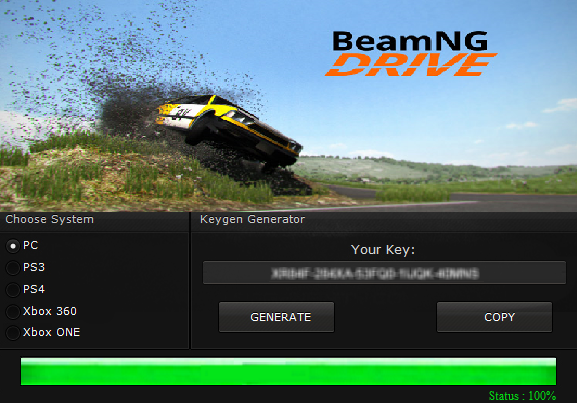 beamng drive free download 2019