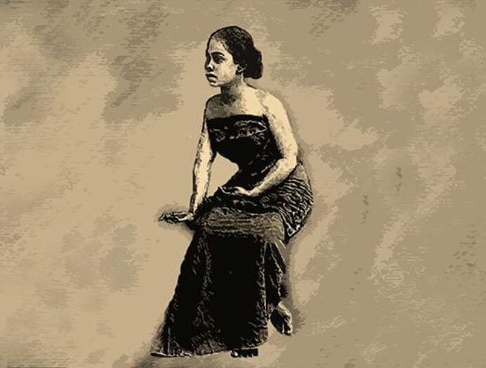 Legenda Cik Siti Wan Kembang
