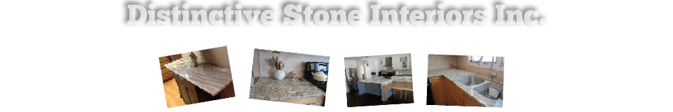 Distinctive Stone Interiors