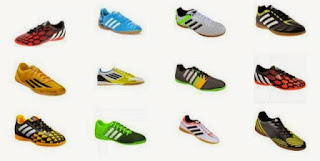 Harga Sepatu Futsal