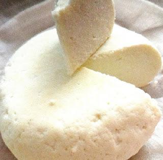 как приготовить индийский сыр Панир