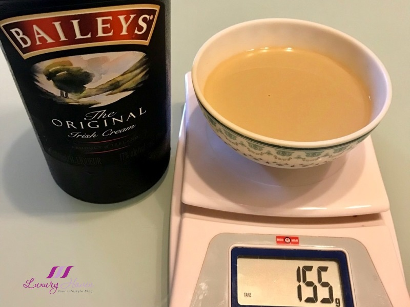 baileys irish cream liqueur recipe