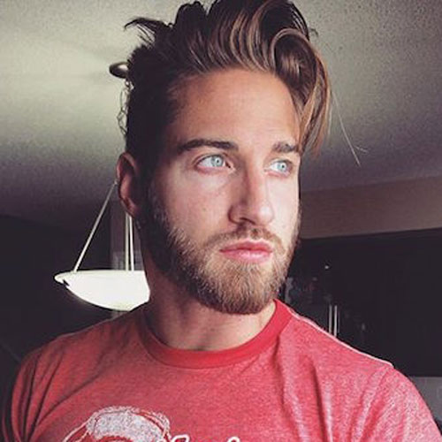 10 Beard Styles For 2016 Change Your Life Style
