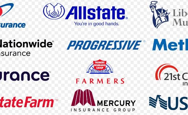 Car Auto Insurance Companies >> Blue Retro Car Insurance Companies