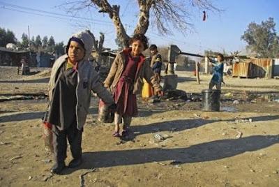 La ONU en Kabul pidió en enero 550 millones de dólares de ayuda internacional para atender las necesidades más urgentes de casi un tercio de la población afgana. | Foto: EFE.