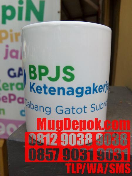 MUG PRINTING MURAH DI JAKARTA BEKASI