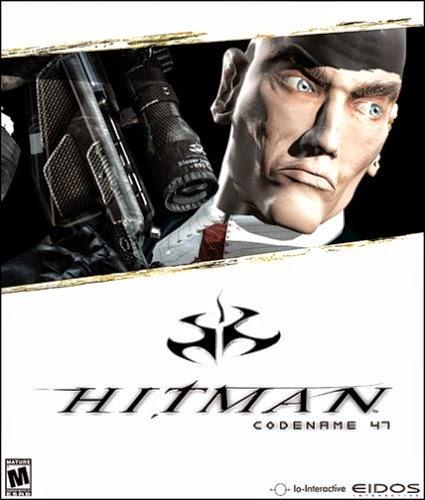 تحميل لعبة HitMan Code Name 47