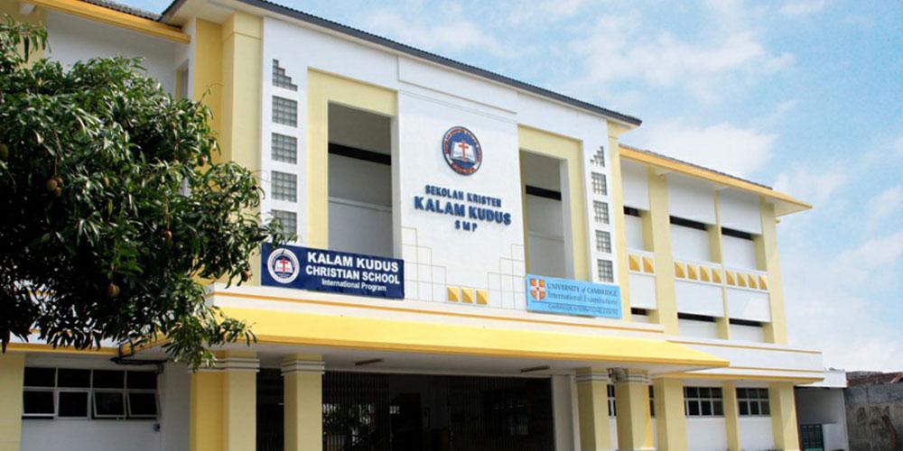 Pengumuman Kegiatan SMP Kalam Kudus Surakarta Desember 2018
