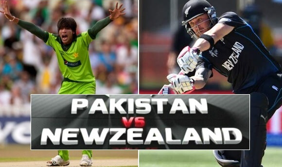 Pakistan Vs New Zealand 1st T20 Today Match Prediction and Live Score Card