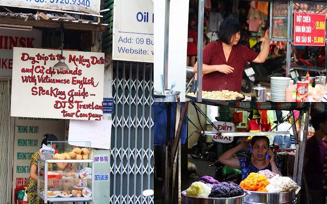 makanan di vietnam