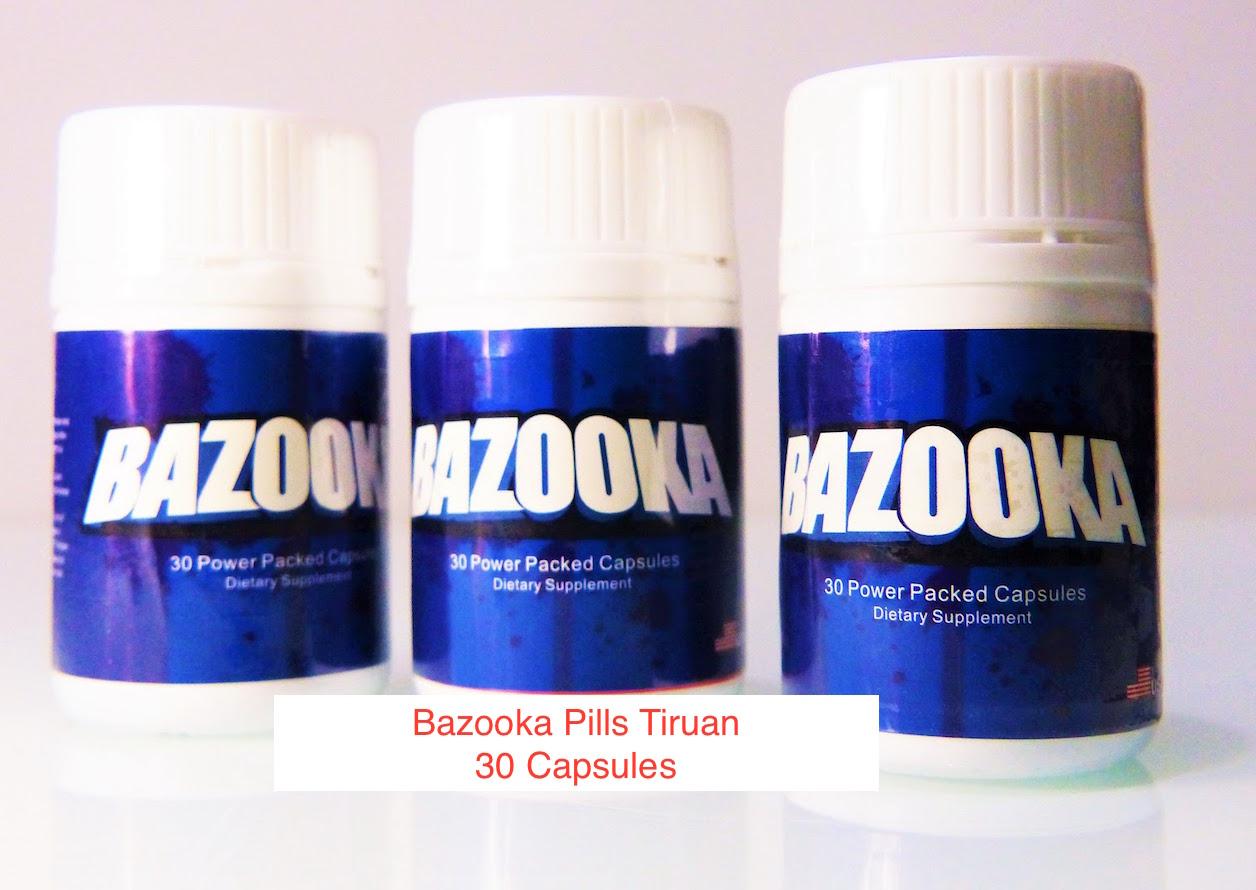 bazooka pills original lagi power dari vimax adamdanhawa2u