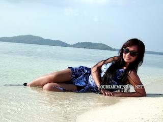 pulau sosong karimunjawa
