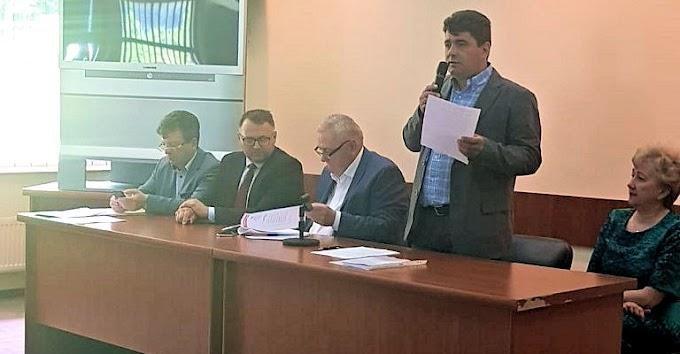 O nouă conducere a fost votată la organizația locală PSD Vatra Dornei