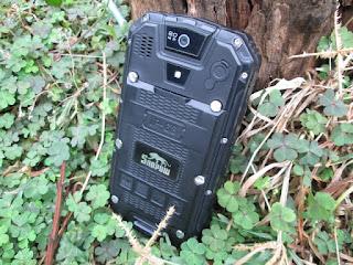 Hape Handy Talky UHF Snopow M8 Seken Mulus Fullset Android