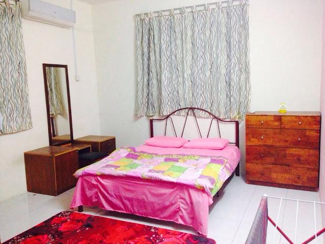 H&H Guesthouse Homestay di Sitiawan Perak
