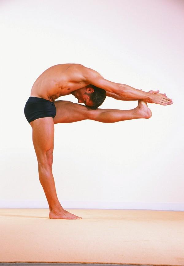 The Maybelline Story A Tribute To My Bikram Yoga Teacher Jason Winn
