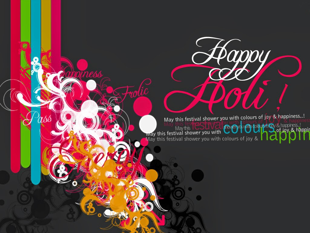 {{Best}} Happy Holi 2018 SMS,Wishes,Messages,Greetings and Quotes in English