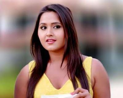 Kajal Raghwani Images