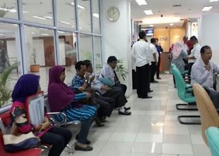 Ribuan PNS Disanksi Pemerintah, 807 Diantaranya Diberhentikan