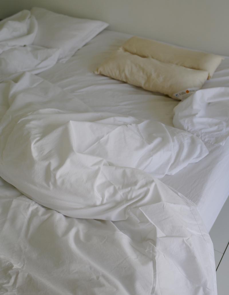 Porin Villa ja peite futon kokemuksia.