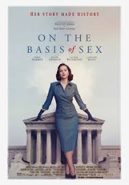 [18+]On the Basis of Sex (2018) Dual Audio Full Movie HDRip 1080p | 720p | 480p | 300Mb | 700Mb | ESUB