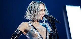 Eurovision 2019: Κύπρος: Εκθαμβωτική η Τάμτα! Χόρευαν όλοι στο ρυθμό του «Replay» (video)