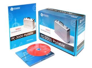 PC-3000 Portable, Pengertian Dan Kelebihannya