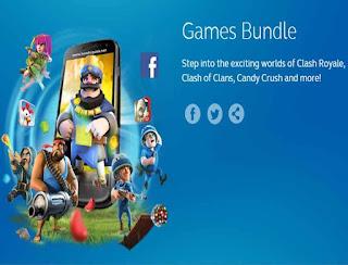 Globe Online Games Promo